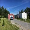 Mobile Home for Sale: Mobile Manu Home With Land,Mobile Manu - Single Wide,Ranch - Cross Property, Carthage, NY