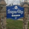 Mobile Home Park: Evergreen Village, Mantua, OH