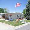 Mobile Home Park: West Meadow Estates, Boise, ID