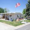 Mobile Home Park: West Meadow Estates, Boise, ID