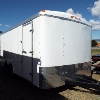 RV for Sale: 2012 Utility Trailer 8x16
