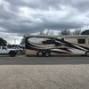 RV for Sale: 2018 KING AIRE 4553