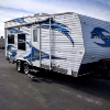 RV for Sale: 2009 Stealth SS1812