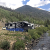 Mobile Home Park for Sale: Clear Creek Cabins RV and Cabin Community, Empire, CO