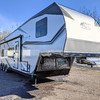 RV for Sale: 2021 4528 PRO SEIRIES FIFTH WHEEL TOY HAULER