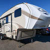 RV for Sale: 2016 COUGAR 279RKSWE