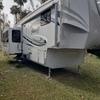 RV for Sale: 2013 CEDAR CREEK SILVERBACK 33RL