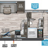 RV for Sale: 2021 REFLECTION 268BH