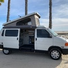 RV for Sale: 2001 EUROVAN FULL CAMPER