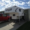 RV for Sale: 2016 770 SUPER LITE