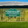 Mobile Home Park for Directory: Oconto Falls MHP Manufactured Home Community, Oconto Falls, WI