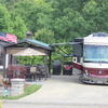 RV Lot for Sale: Class A RV Lot, Sunset Ridge Motorcoach Resort, Franklin, NC