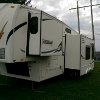 RV for Sale: 2008 Wildcat 30LSBS