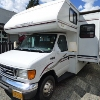 RV for Sale: 2006 CHALET 29
