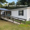 Mobile Home for Sale: Nice & Spacious 3+2 Doublewide!, Aiken, SC