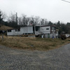 Mobile Home Park for Sale: 10 unit park, house, and 13 acres, Pulaski, VA