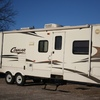 RV for Sale: 2008 COUGAR 300SRX