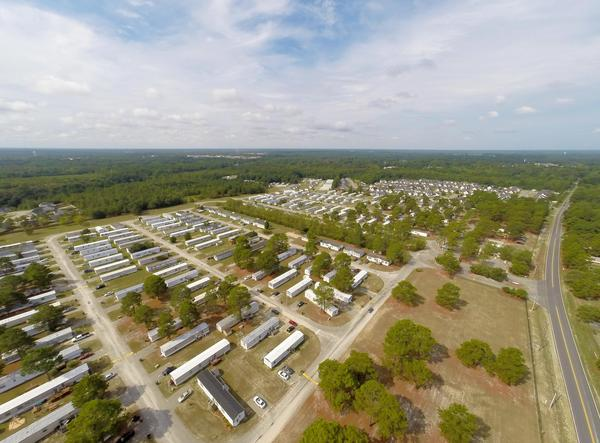 Buckhead Farm - mobile home park for sale in Fayetteville, NC 715238