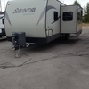 RV for Sale: 2016 CAMPFIRE 31 BH