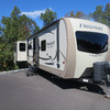 RV for Sale: 2018 FLAGSTAFF CLASSIC SUPER LITE 831RESS