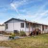 Mobile Home for Sale: Manuf, Dbl Wide, Manuf, Dbl Wide Manufactured, Leased Land - Hayden, ID, Hayden, ID