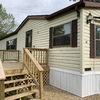 Mobile Home for Sale: 16x80 Rollohome Deluxe, Green Lake, WI