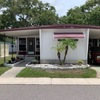 Mobile Home for Sale: Cute 2/2 In A 55+ Cat ONLY Community, Clearwater, FL