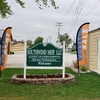 Mobile Home Park: Southwind MHP Manufactured Home Community, Robinson, IL