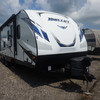 RV for Sale: 2018 BULLET 287QBS