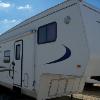 RV for Sale: 2003 CITATION 335M Quad Bunk