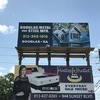 Billboard for Rent: Jesup Hwy 341 , Jesup, GA