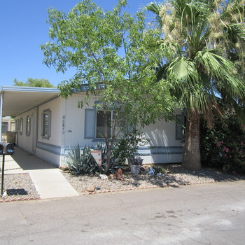 635 Mobile Homes For Sale Near Avondale Az