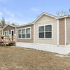Mobile Home for Sale: Doublewide with Land, 1 Story,Double Wide,Manufactured - Fair Grove, MO, Fair Grove, MO