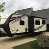 RV for Sale: 2015 SOLAIRE ECLIPSE