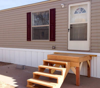 Affordable Mobile Home in Canon City, CO