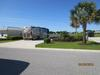 RV Lot for Rent: Florida Grande Motor Coach Resort, Webster, FL