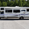 RV for Sale: 2008 CHALET 231CR