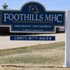 Mobile Home for Rent: Foothills, Kemmerer, WY