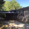 Mobile Home for Sale: GA, CHICKAMAUGA - 2009 34THS3260 multi section for sale., Chickamauga, GA