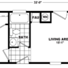 New Mobile Home for Sale: Thrifty by Cavco Homes