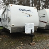 RV for Sale: 2011 OUTBACK 295RE