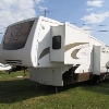 RV for Sale: 2008 SELECT SUITES 36RESB