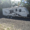RV for Sale: 2012 Passport Ultralite 250 BH