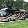 RV for Sale: 2008 EAGLE 45-D