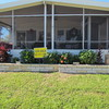 Mobile Home for Sale: Beautiful 1978 Double Wide w/ Updated Kitchen, Ellenton, FL