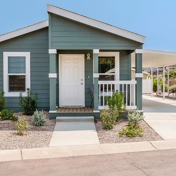 Mobile Home For Sale In Las Vegas Nv Manufactured Home