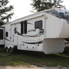 RV for Sale: 2012 ALPINE 3700RE