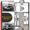 RV for Sale: 2021 PUMA ULTRA LITE 12FBX