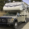 RV for Sale: 2019 MAMMOTH  and 2018 FORD F550