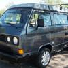 RV for Sale: 1989 VANAGON